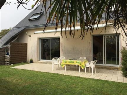 Immobilier - Presqu'ile de Rhuys (plan L1)