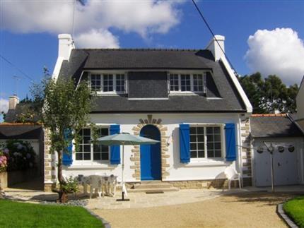 Immobilier - Sainte Marine (plan E1)