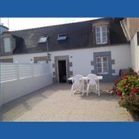 Immobilier - Pays Bigouden (plan E1)