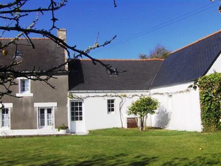 Immobilier -  Cap-Sizun / Pointe du Raz (plan D1)