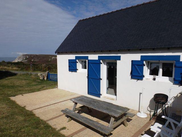 Maison Vue Mer Bretagne Sud Vacances Bretagne Bord De Mer