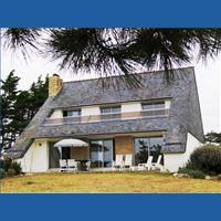Immobilier - Tregunc (plan G1))