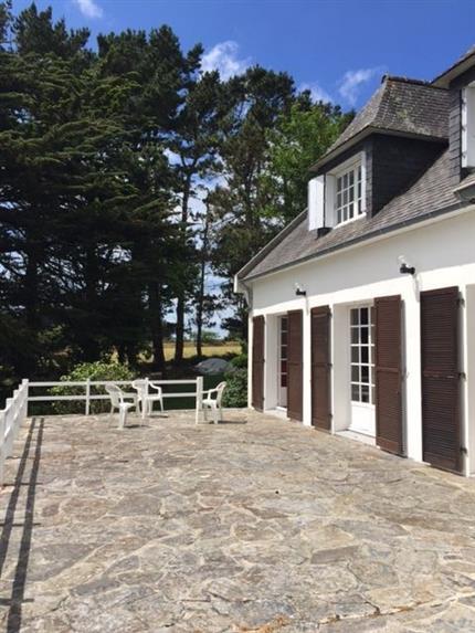 Immobilier - Les Abers (plan A1)