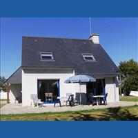 Immobilier - Nevez (plan G1)