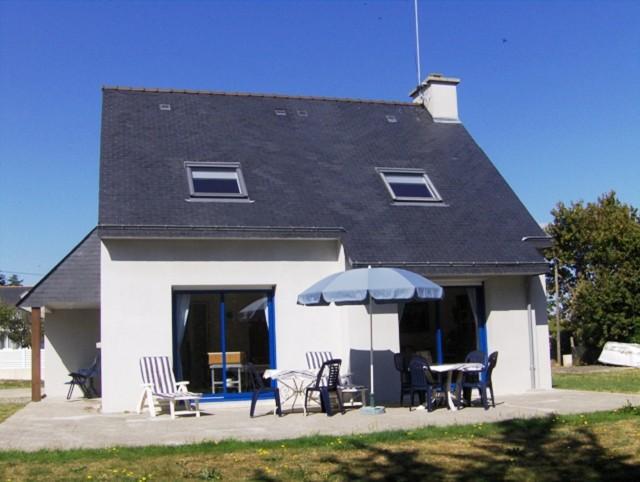 Interesting location maison pers nevez with plan de maison for Plan maison bretagne