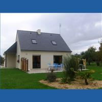 Immobilier - Crozon (plan B1)