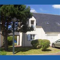Immobilier - Benodet (plan F1)