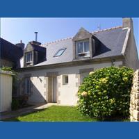Immobilier - Penmarc'h (plan E1)