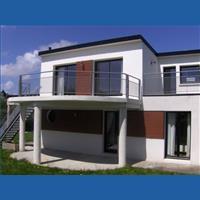 Immobilier - Presqu'ile de Crozon (plan B1)