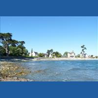 Immobilier - Loctudy (plan E1)