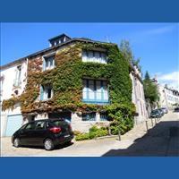 Immobilier - Quimper (plan F1)