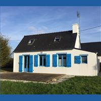 Immobilier - Lesconil (plan E1)